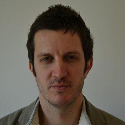 Dr Richard Watermeyer