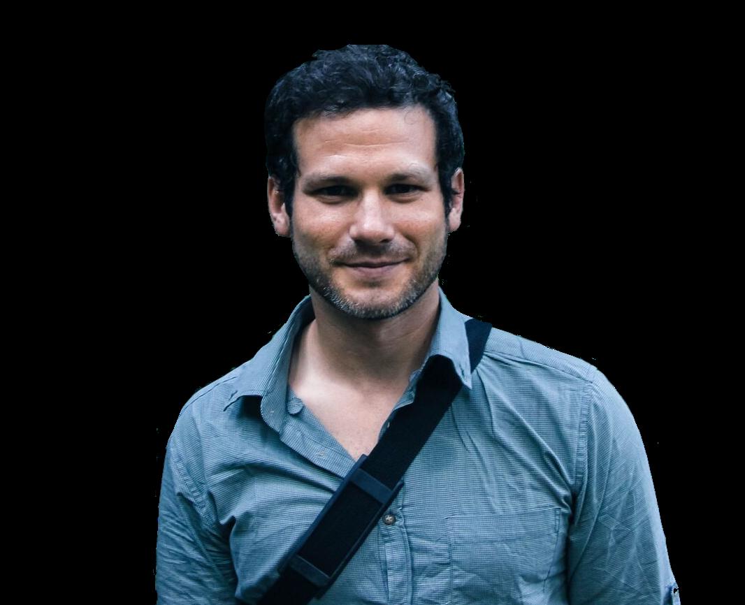 Dr Aaron M Jensen