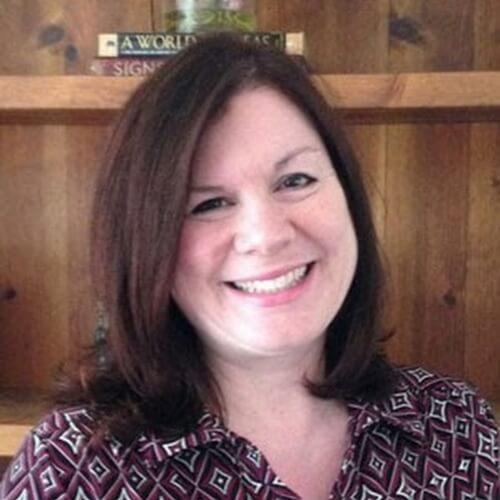 Lisa Taylor-Sayles