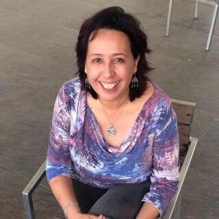 Paloma Zubieta López