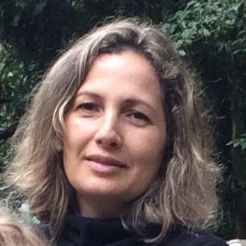Professor Alessandra Bizerra